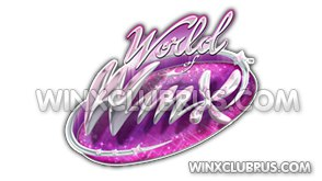 Logo World Of Winx