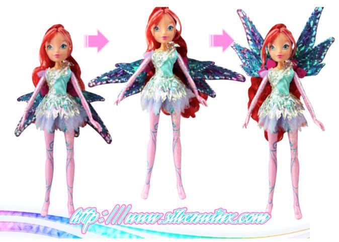 Tynix Wings