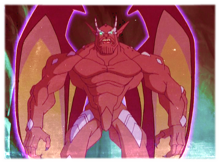Valtor Démon
